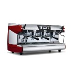 Кофемашина Nuova Simonelli Aurelia II T3 3Gr S 380V red+cup warmer