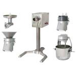 Универсальная кухонная машина УКМ-01 ТоргМаш