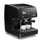 Кофемашина на 2 чашки Nuova Simonelli полуавтомат Oscar (Black)