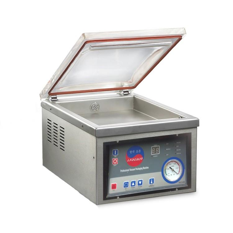 Вакуумный упаковочный аппарат Indokor IVP-260/PD