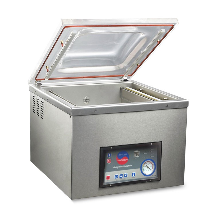 Аппарат упаковочный вакуумный Indokor IVP-430PT/2