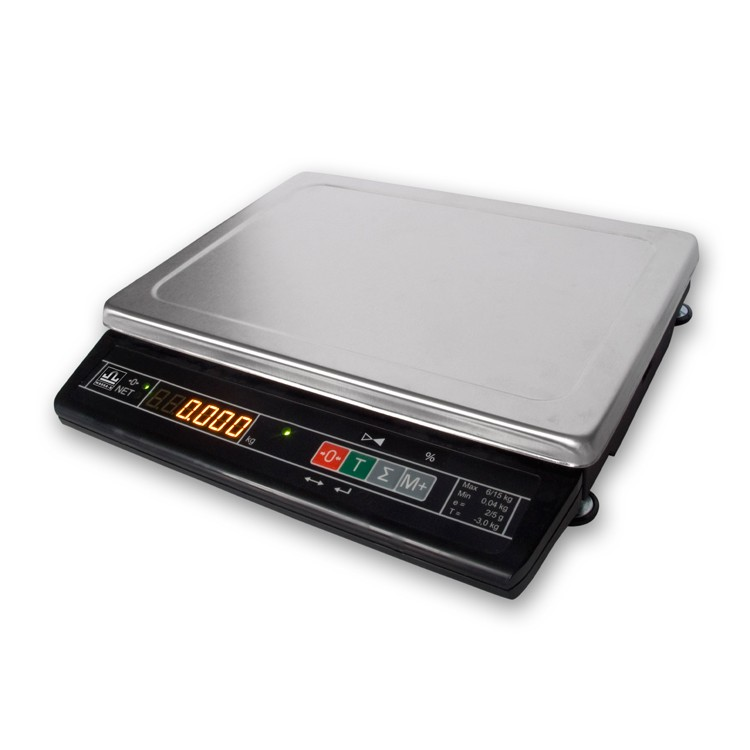Весы фасовочные электронные МК-15.2-А21