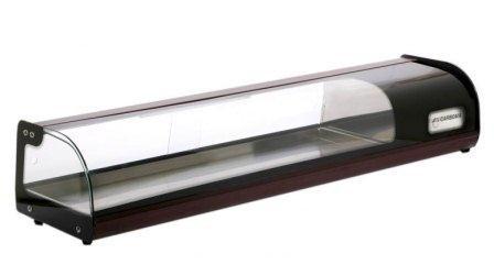 Витрина барная холодильная ВХСв-1,5  Carboma
