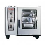 Пароконвектомат Rational Combimaster 61G Plus газ