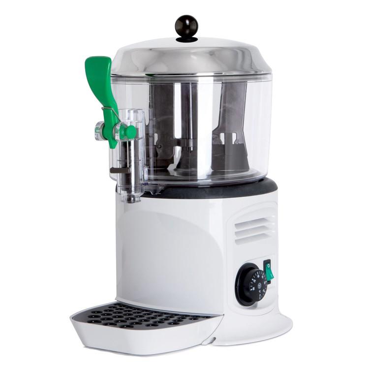 Аппарат для горячего шоколада Scirocco Bras