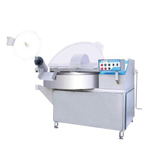 Вакуумный куттер Hualian Machinery ZB-125