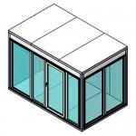 КХН-8,81 Ст (стек.блок по 2 смеж ст, дв.стек.одноств. по ст2560)