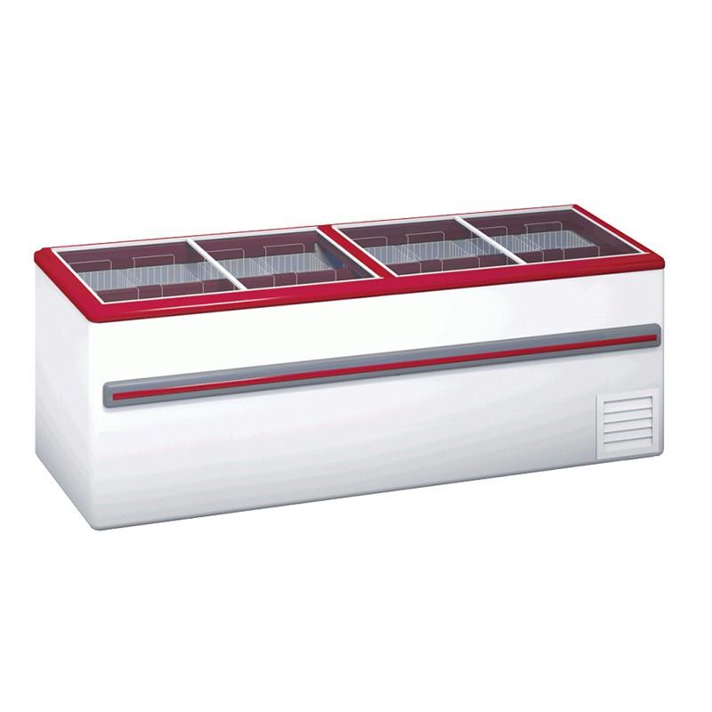 Бонета морозильная Frostor F 2000 B