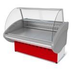 Холодильная витрина Марихолодмаш Илеть ВХС-1,5 статика
