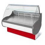 Холодильная витрина Марихолодмаш Таир ВХС-1,8