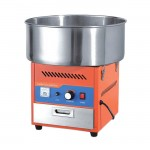 Аппарат для сахарной ваты Eksi HEC-01