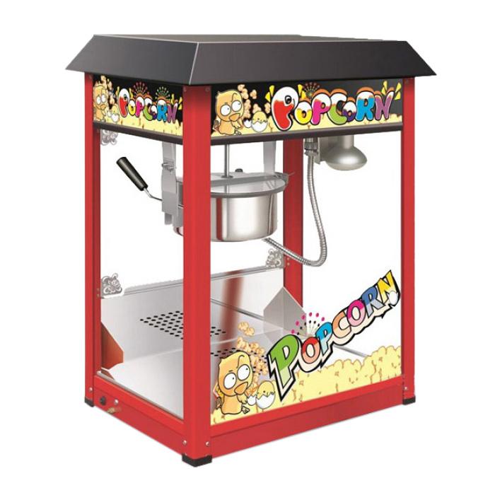 Аппарат для попкорна Eksi HP-6C