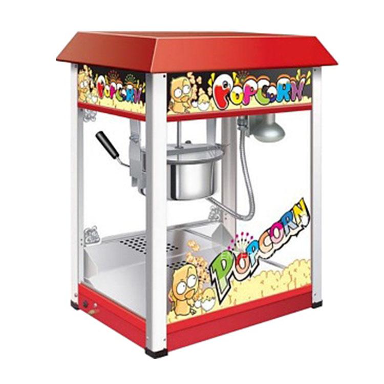 Аппарат для попкорна Gastrorag HP-6B